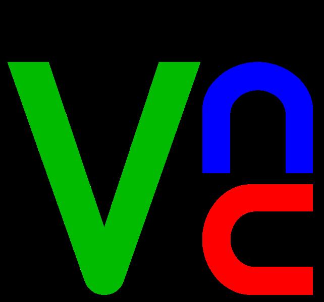 آموزش اتصال سرور از طریق کنسولVNC
