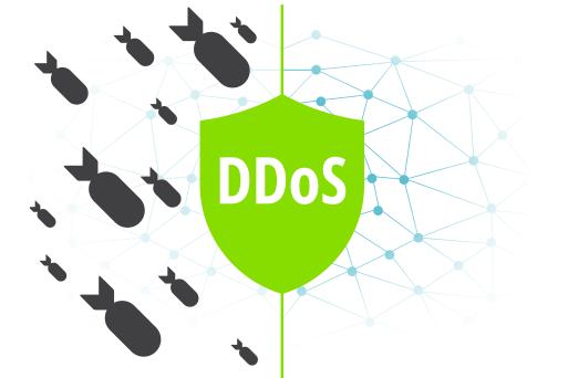 پیامدهای حملات DDOS