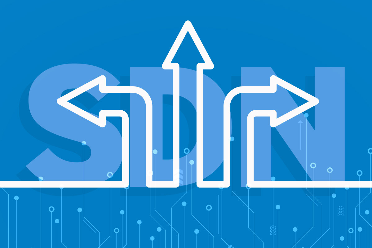 SDN یا Software-defined networking چیست
