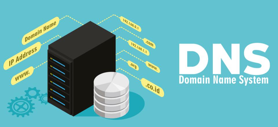 چگونه DNS اولیه خود را بیابیم و آشنایی با Public DNS