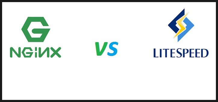 مقایسه میان Nginx و لایسنس دار