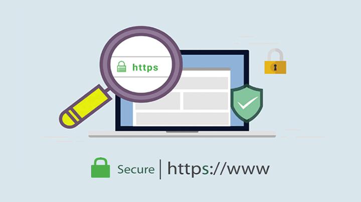 مزایای استفاده از Https در سئو سایت