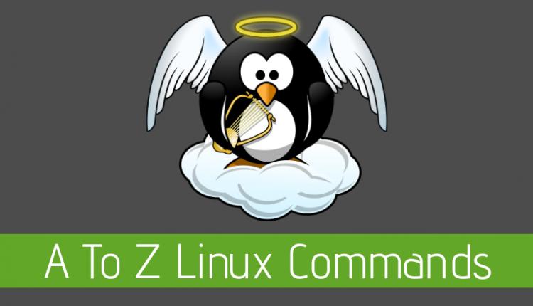 find command در لینوکس