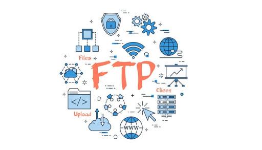 آموزش ایجاد ftp و استفاده از آن