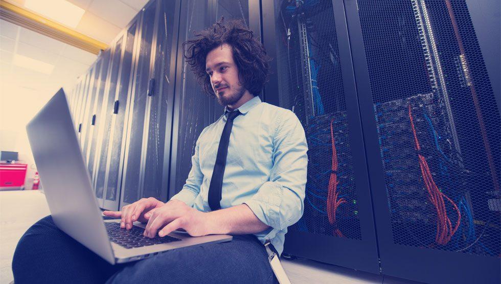 عوامل موثر افزایش امنیت سرور